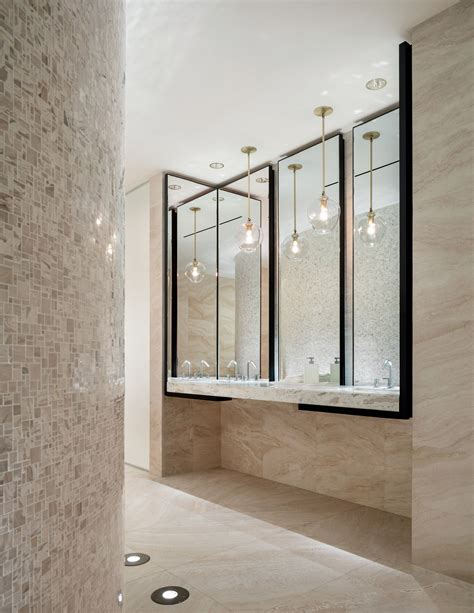 design firm yabu pushelberg uses muted hues at four seasons downtown