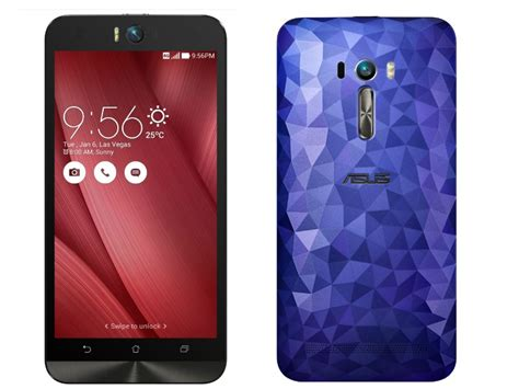 Asus Zenfone Selfie 3gb asus zenfone selfie with 3gb ram launched in india for rs