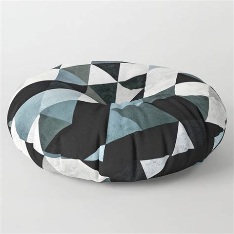 society6 launches new floor pillows for your home design