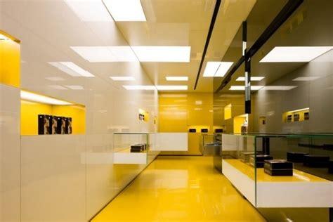 Tb T Shop New Designs by Engi S Conpaper 엔지의 콘페이퍼 매장 인테리어 색상에 따른 심리 효과