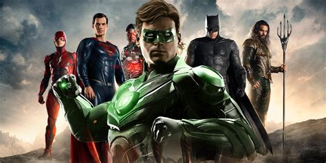 justice league justice league where is the dceu s green lantern