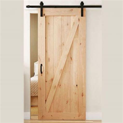 porte con binario esterno kit binario per porta scorrevole esterno muro le fabric