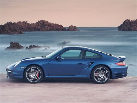 Porsche 911 Turbo 996 by Porsche 911 Turbo 996 Picture 44597 Porsche Photo