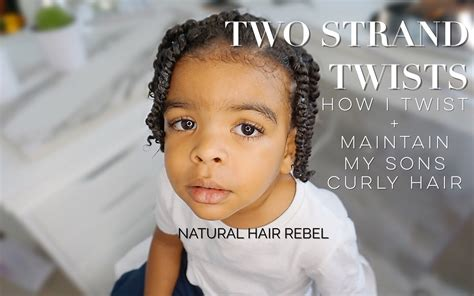 hair twisting boys hair natural hairstyle for kids two strand twists on boys
