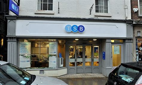 tsb bank shares tsb shares soar as known suitor banco