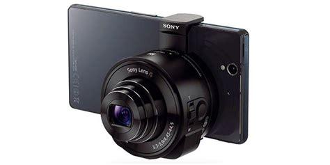 Lensa Sony Untuk Iphone Lensa Ajaib Sony Bikin Hasil Foto Android Dan Iphone Jadi Sekelas 20 2 Mp Berita Nasional Dan