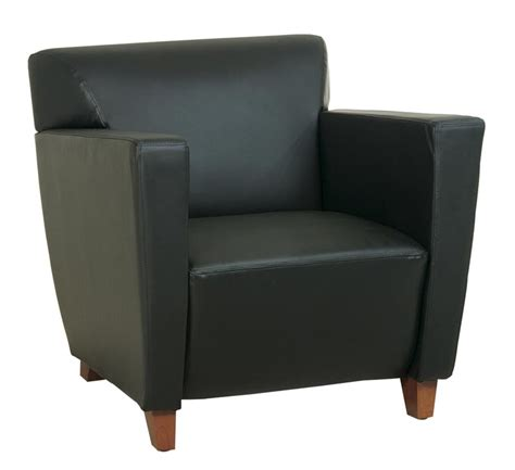 ofd office furniture ofd furniture ofd sl8471 leather club chair
