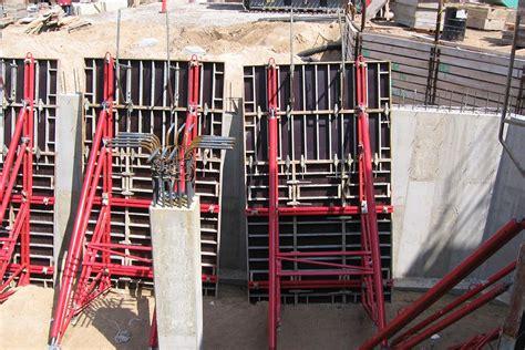 Form Tech Alsina A-Frame Quality Concrete Forming Systems