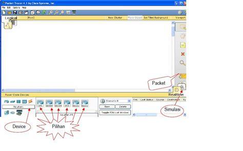 tutorial menggunakan cisco packet tracer berjaya cisco cara cara menggunakan packet tracer