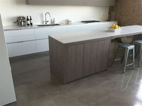 concrete countertops in maryland