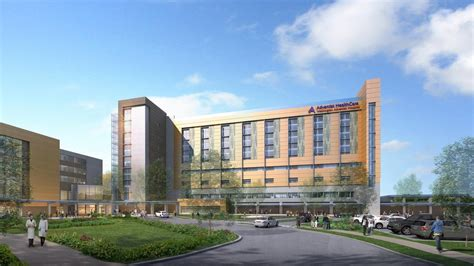 washington adventist relocated washington adventist hospital could major