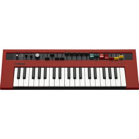 Keyboard Yamaha Organ Tunggal reface overview yamaha united states