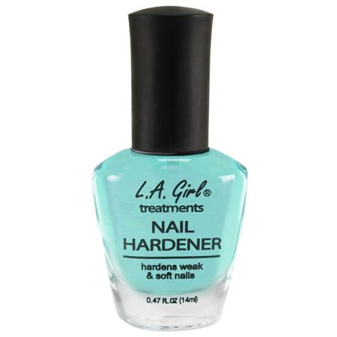 Nail Hardener by Must Follow Nail Care Tips My Lyfyo