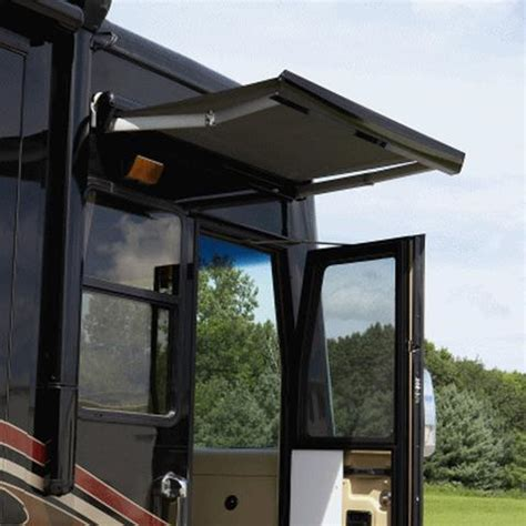 Carefree Window Awnings by Products Tough Top Awnings