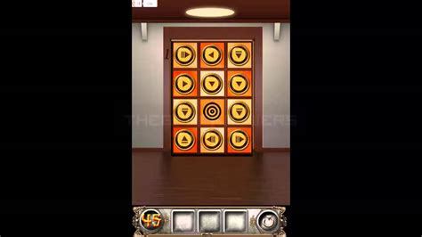 100 floors level 45 guide 100 doors floors escape level 45 walkthrough guide