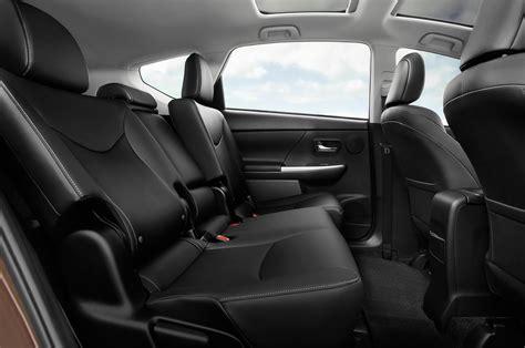 Prius 2015 Interior by Toyota Prius V 2015 Interior Www Imgkid The Image