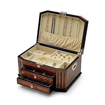 Handcrafted Jewelry Box - handcrafted wooden jewelry box