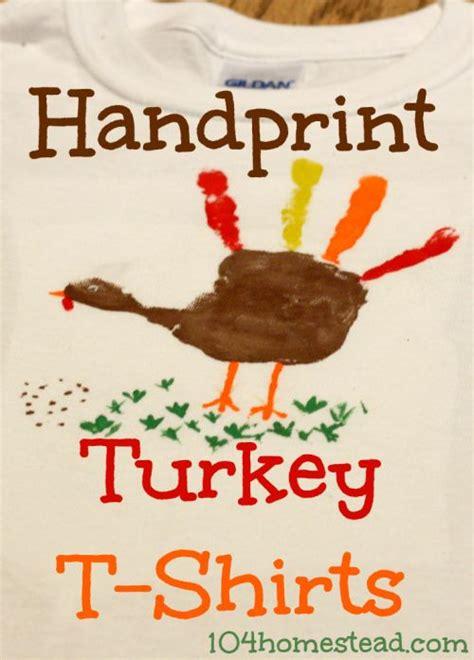printable turkey clothes hand print turkey tee shirts thanksgiving the o jays