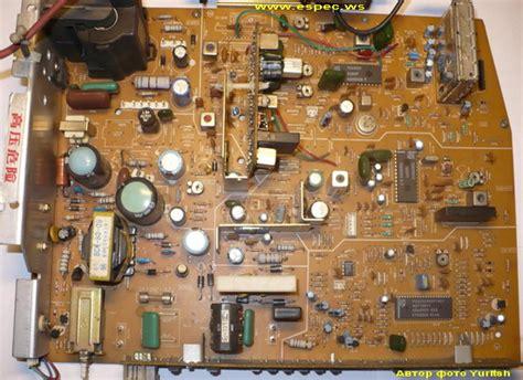 Pca84c440p Philips Tc 374