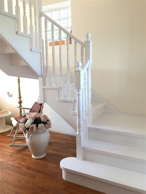 ringhiera di legno ringhiera scale in legno decorare la tua casa