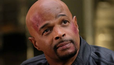 damon wayans on lethal weapon the lethal weapon bombshell that changes everything for