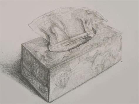 when i doodle i draw boxes tissue box by mineugene on deviantart