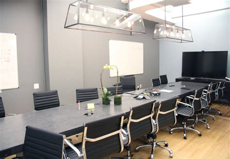 office meeting room the top 5 innovative foursquare office designs