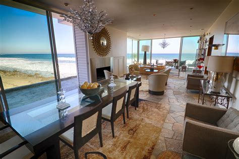 malibu dining room beach house dining rooms coastal living malibu panoramic beach house malibu venues party