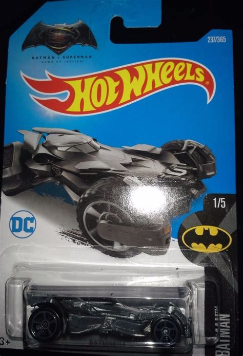 Hotwheels Dc Superman 1 wheels 2017 dc batman 1 5 batman vs superman
