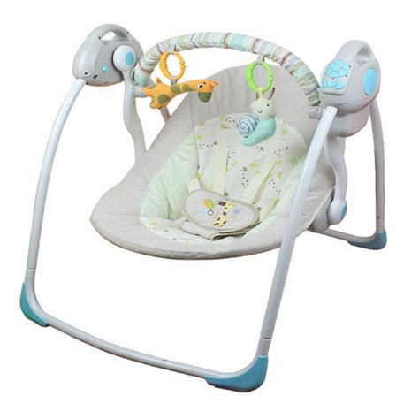 electric baby swing chair online buy wholesale electric cradle from china electric
