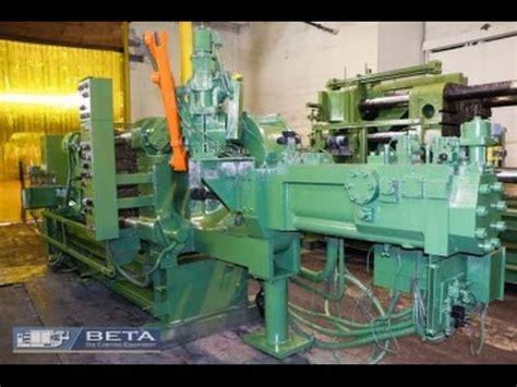 Murah Gaeess Die Cast Machine 7 In 1 Station used 350 ton toshiba cold chamber die machine dc 350 j t no 4017