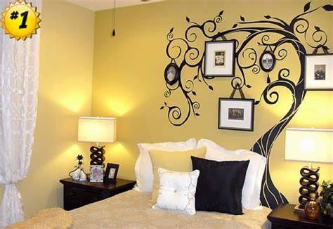 Bedroom Wall Painting Designs Paint Ideas For Bedrooms With Accent Wall