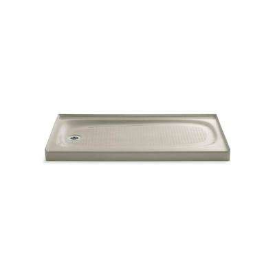 Shower Base Cast Iron by Cast Iron Shower Bases Pans Showers The Home Depot