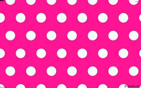 Pink Polka Dot L by Wallpaper Brown Black Hexagon Dots Polka Deb887 000000 Diagonal 35 176 57px 133px 1680x1050