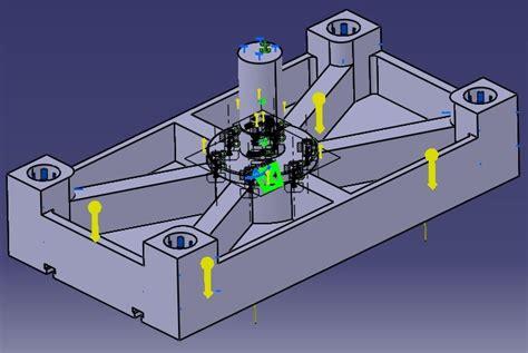 catia v5 structure design 123vid tutorial catia v5 assembly structure analysis catia stl