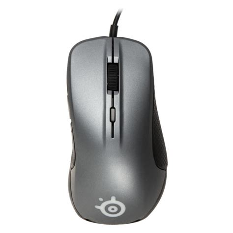 steelseries rival 300 gaming mouse silver gamo 607