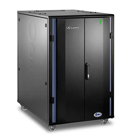 soundproof server cabinets 24u soundproof server rack soundproof rack cabinet