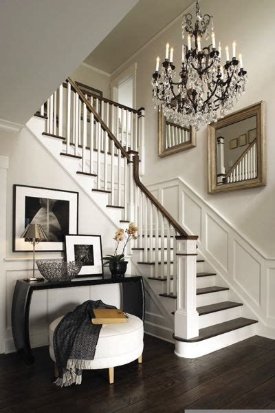 entryway stairs foyers stairs and floors on pinterest