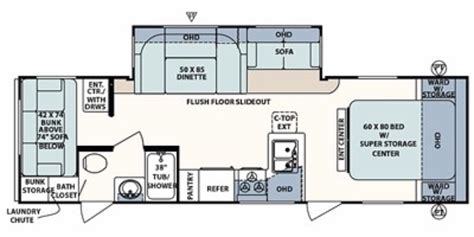 surveyor travel trailers floor plans 28 forest river surveyor floor plans surveyor