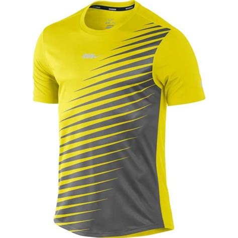 Buy Shirts Running T Shirt Buy Nike Mens Sublimated Running T Shirt