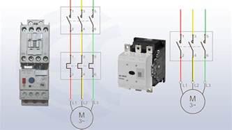 schneider electric motor starter wiring diagram php