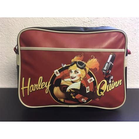 Retro Quinn retro bag harley quinn der retro bag ist eine