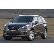 2016 Buick Envision  Review CarGurus