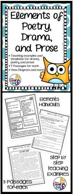 libro plays prose writings and m 225 s de 25 ideas incre 237 bles sobre elements of literature en 2nd grade reading games