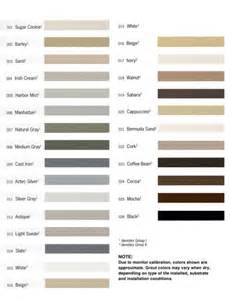 laticrete grout home depot home depot grout color chart