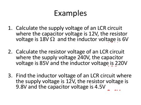 calculate the inductance of an lc circuit inductors in ac circuits