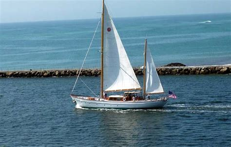 zeiljacht zelfbouw all ocean sailing yachts harbor view gallery