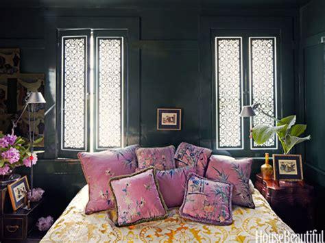 dark green bedroom walls 50 exuberant bedroom colors to match your mood style