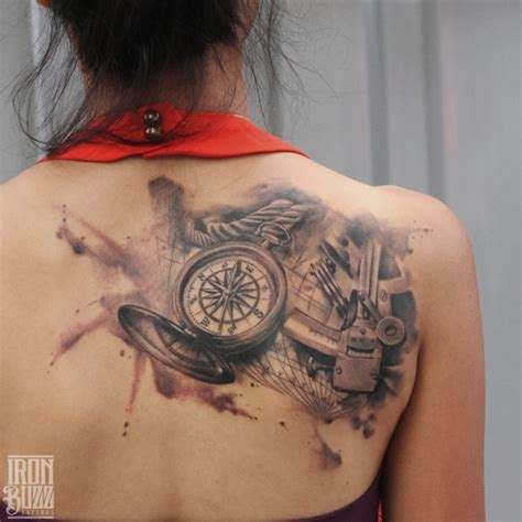tattoo consultation subhojit chakroborty iron buzz tattoos in mumbai best