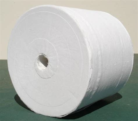 ply coreless toilet tissue